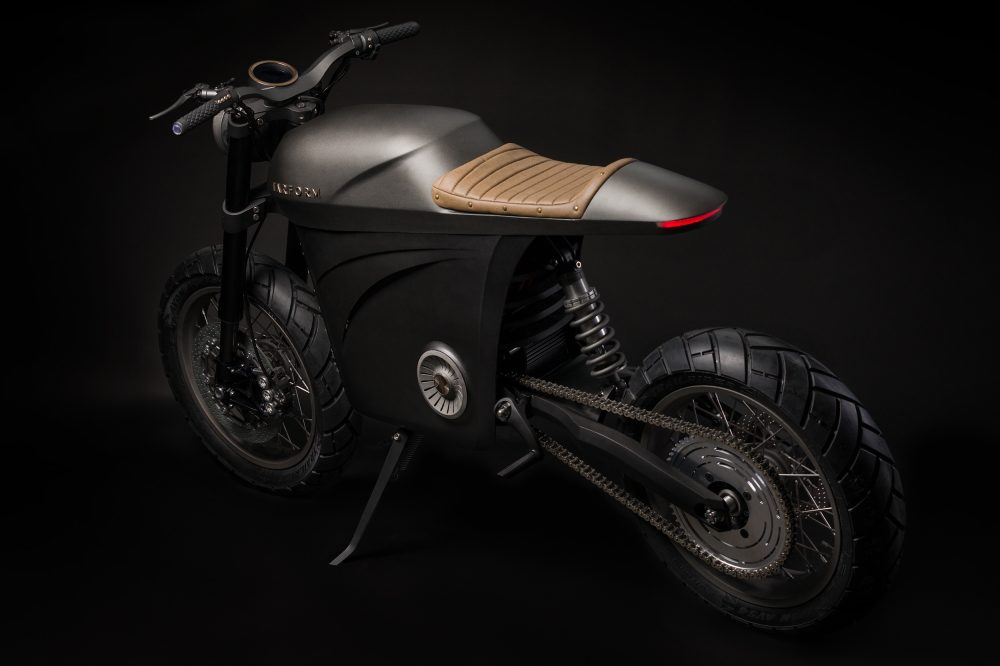 tarform motorcycles