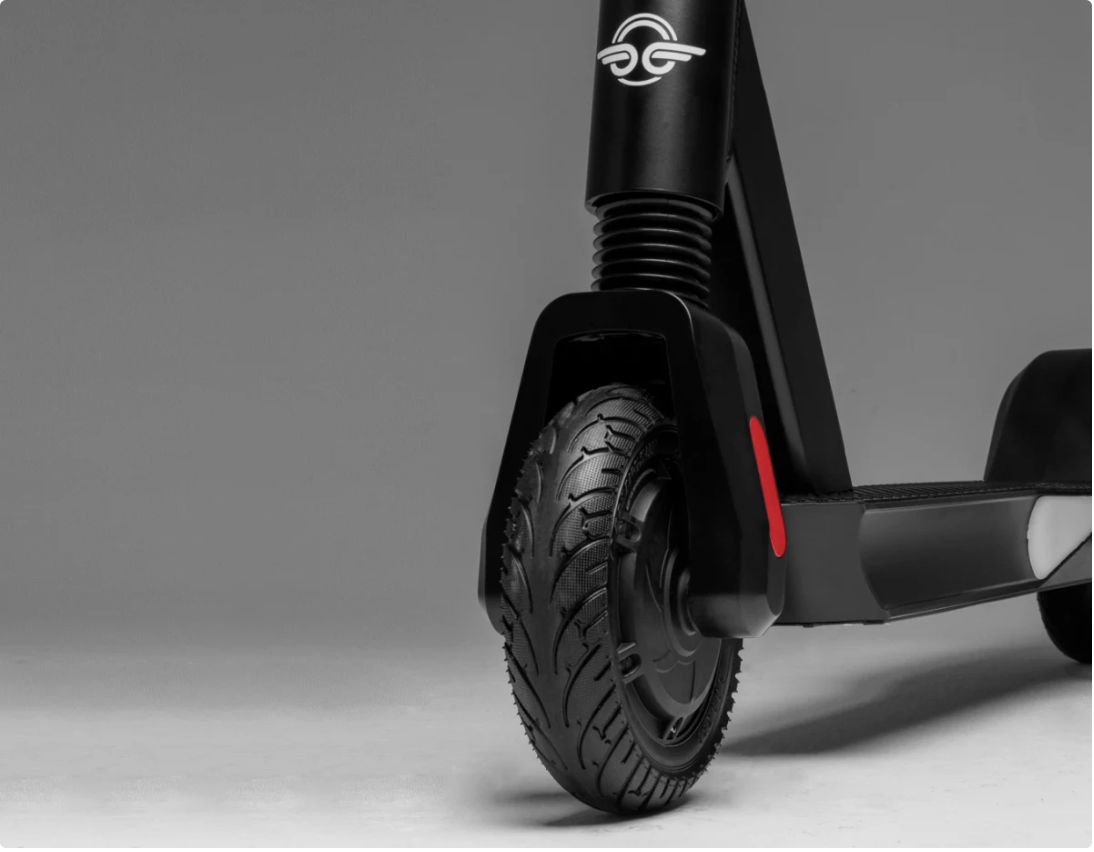 Bird unveils custom new electric scooter and all day rentals with