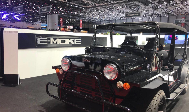 Mini Moke