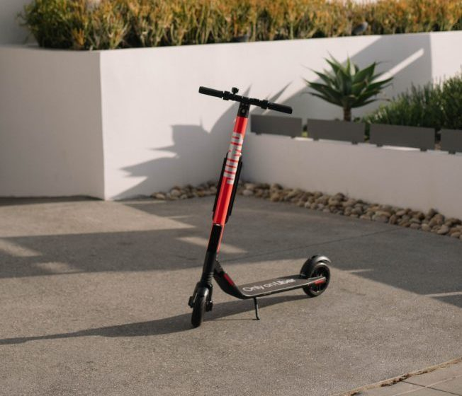 Jump electric scooters launched by Uber as they expand to