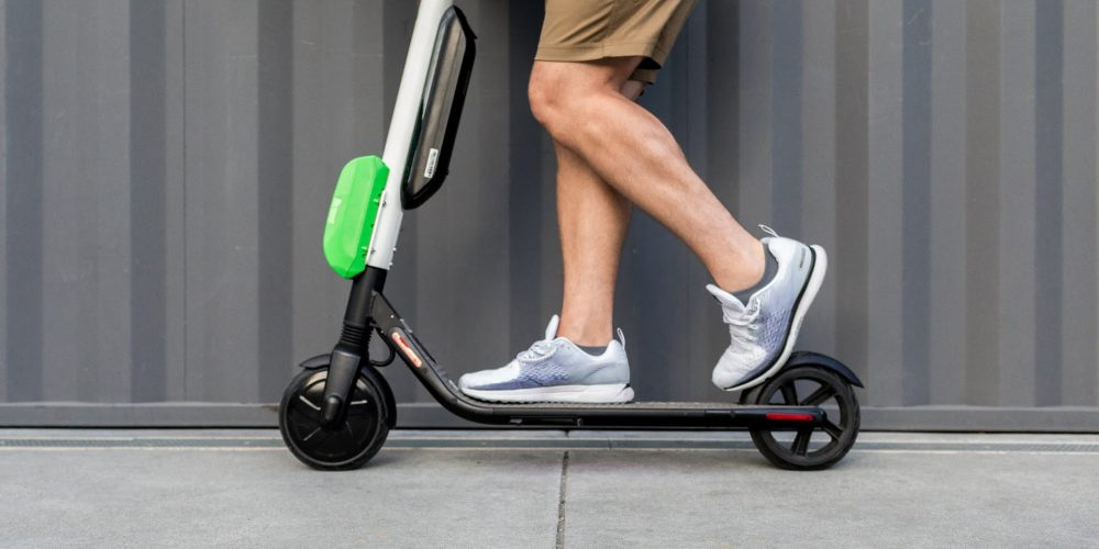 Four scenarios in four years: the future of electric scooter sharing