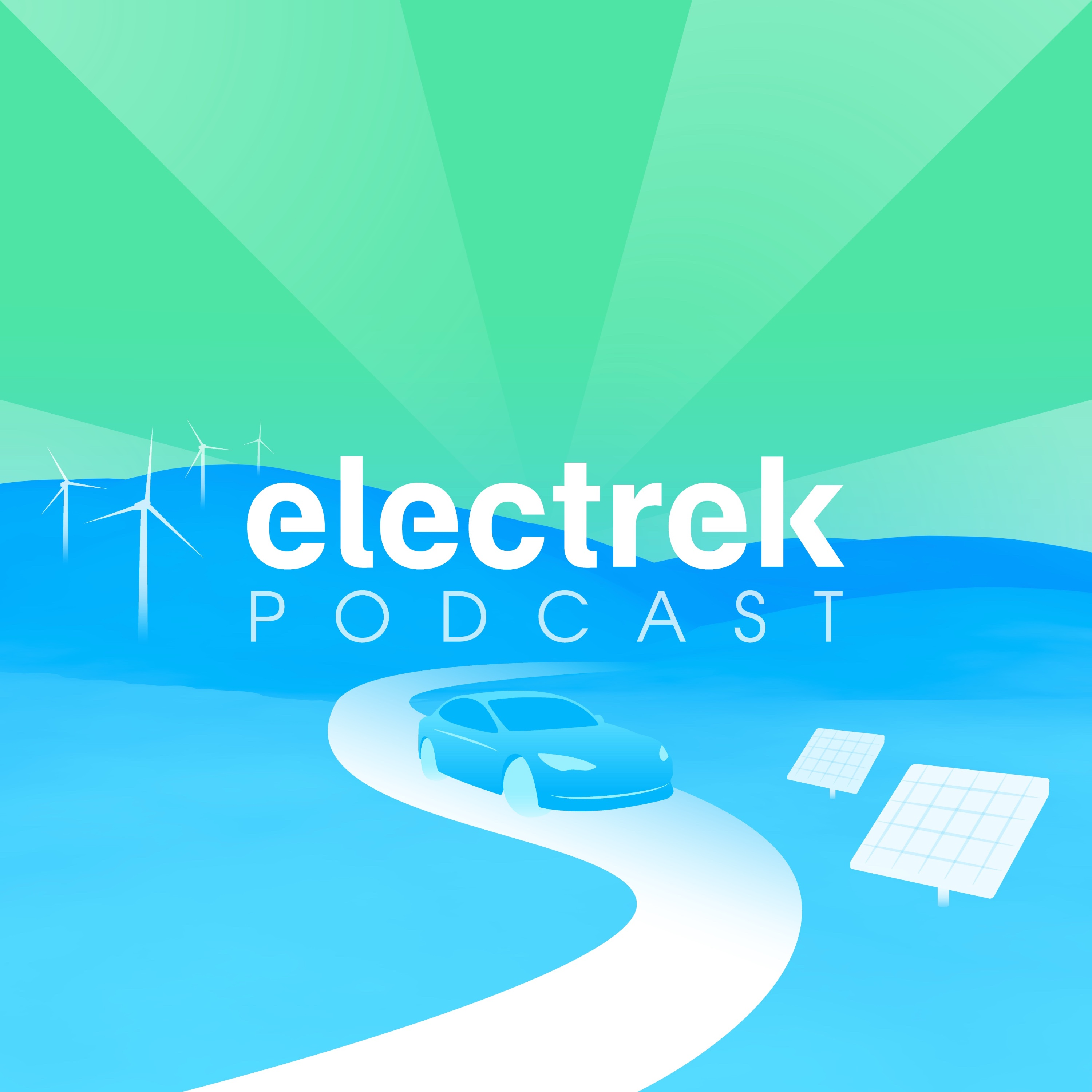 Electrek By Frederic Lambert Seth Weintraub On Apple Podcasts Garmin Nuvi 2445 Gps Repair Electronics And Technology News