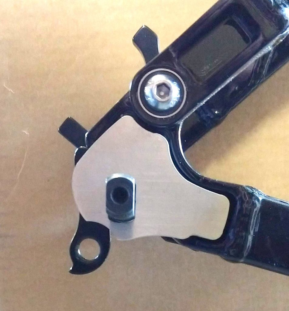 fast electric bicycle WCEC torque arms