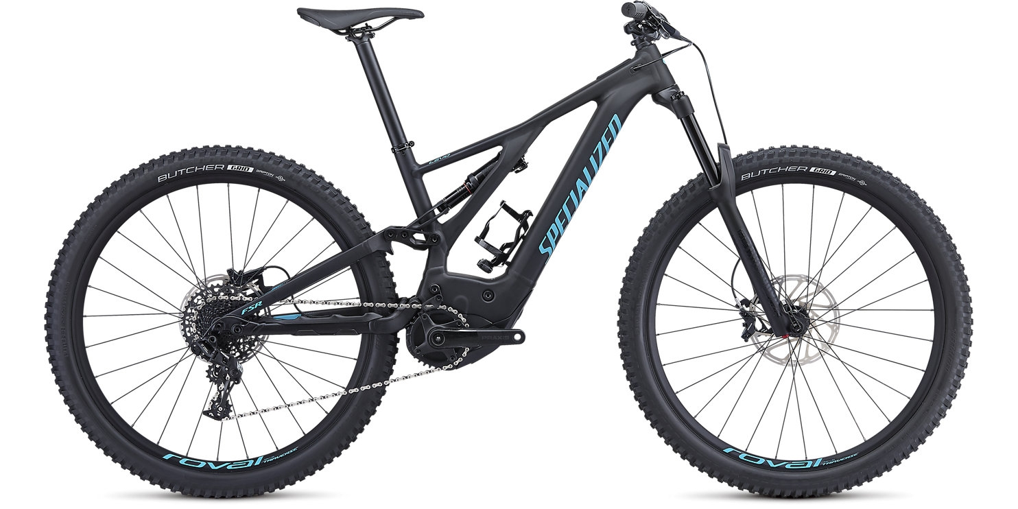 turbo levo electric mountain bike unveiled by specialized. Black Bedroom Furniture Sets. Home Design Ideas
