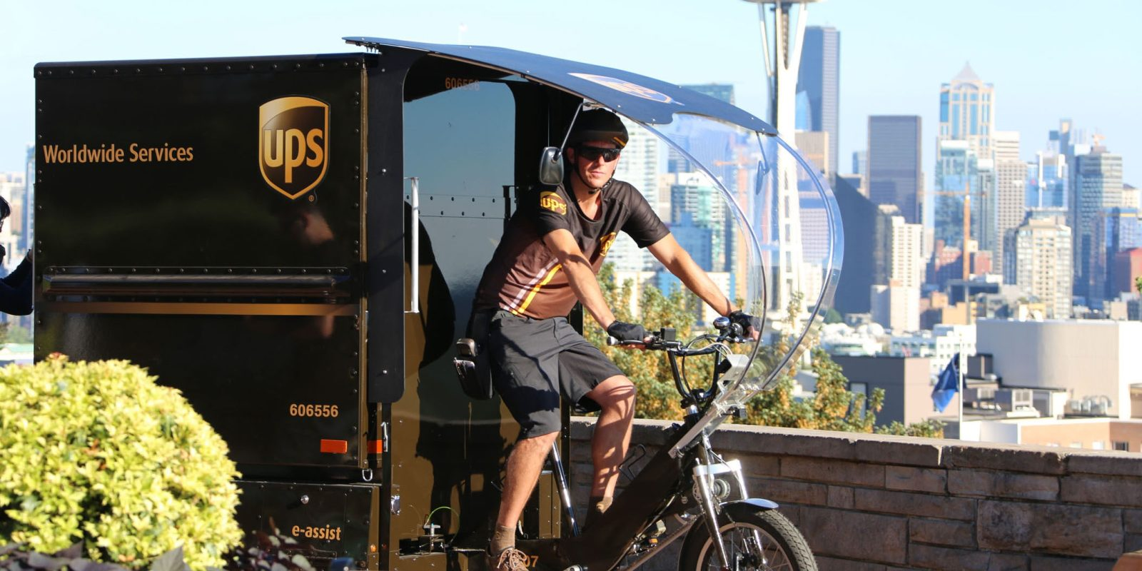 NYC turns to electric cargo bikes to solve delivery truck crisis