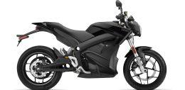 zero motorcycles electrek