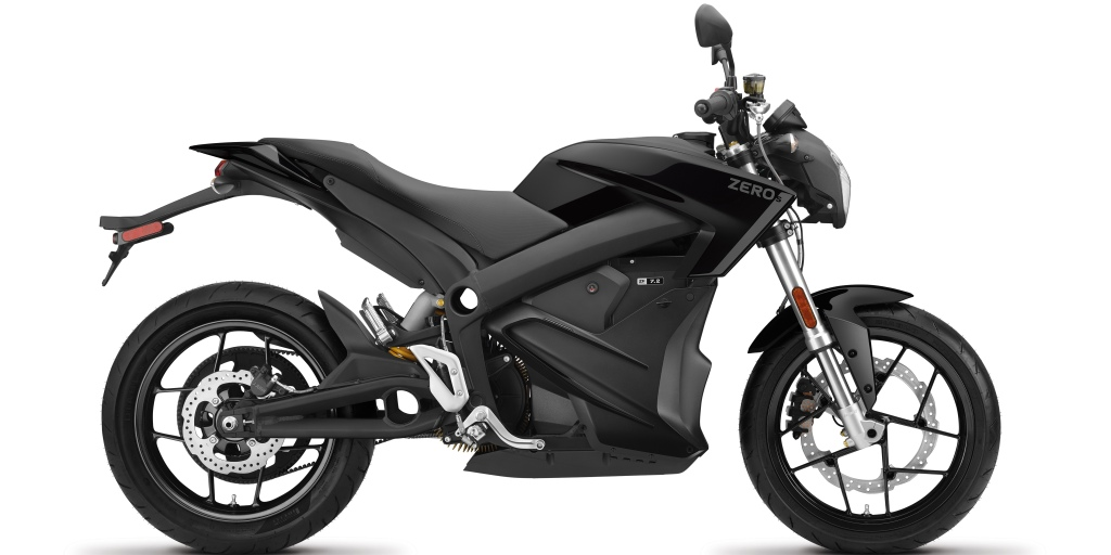 Zero Motorcycles Unveils Their New 2019 Lineup Of Electric -2198