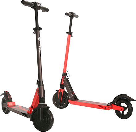 Love Lime but want your own electric scooter? Here are your