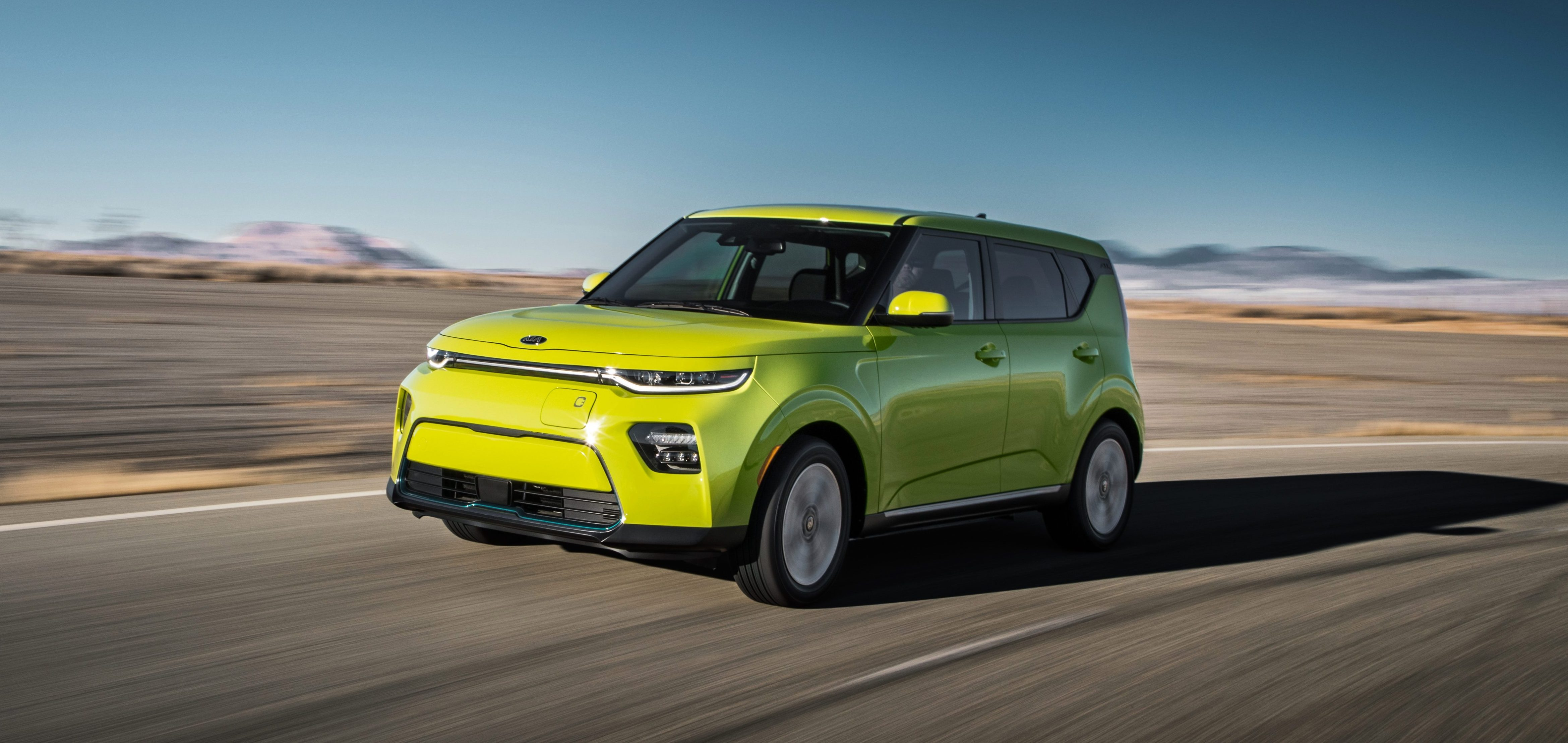 kia unveils 2020 soul ev with 201hp 64kwh 200 mile battery and 100kw ccs charging electrek kia unveils 2020 soul ev with 201hp