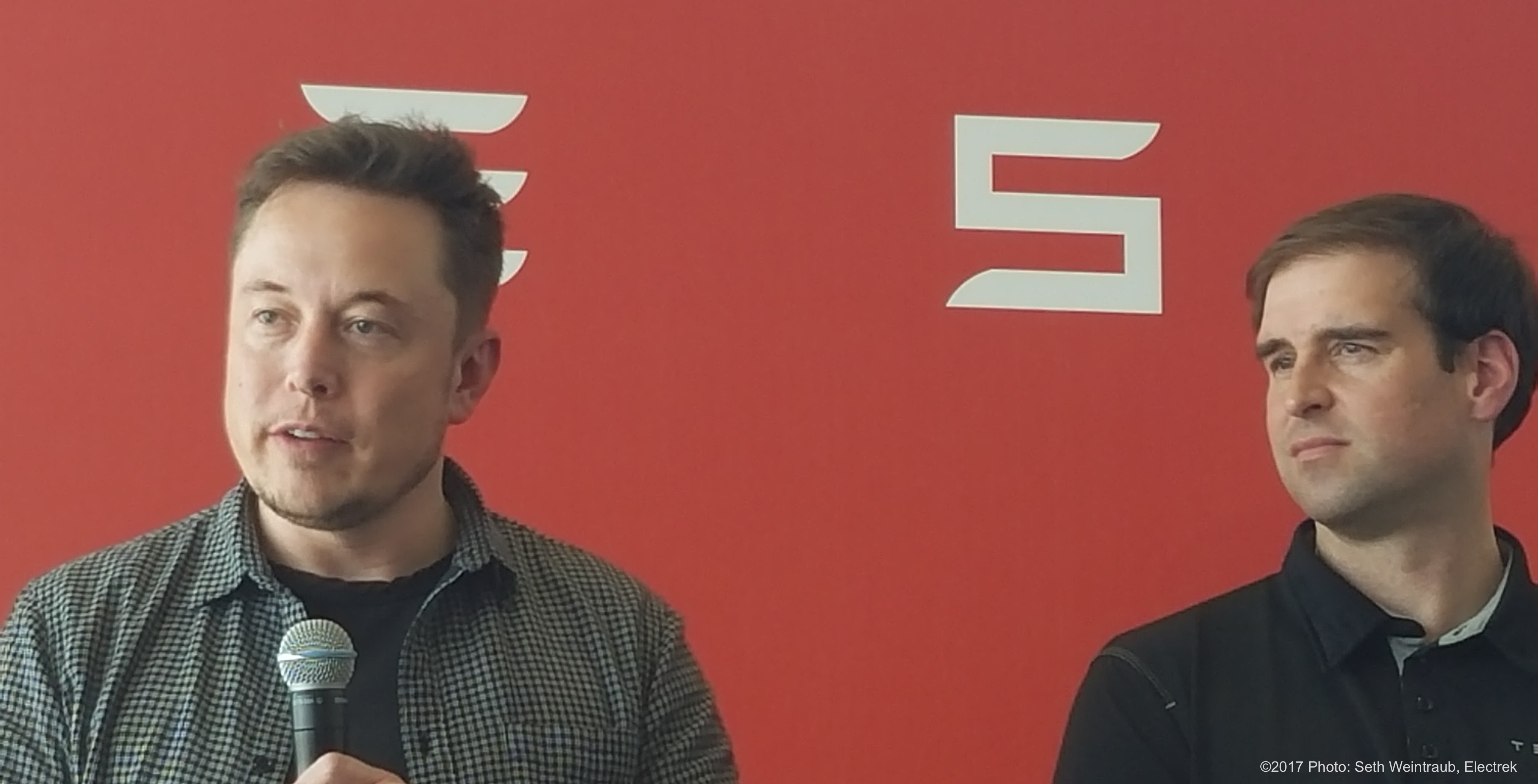 Elon Musk: Tesla acquisition of Maxwell is going to have a very big impact on batteries - Electrek