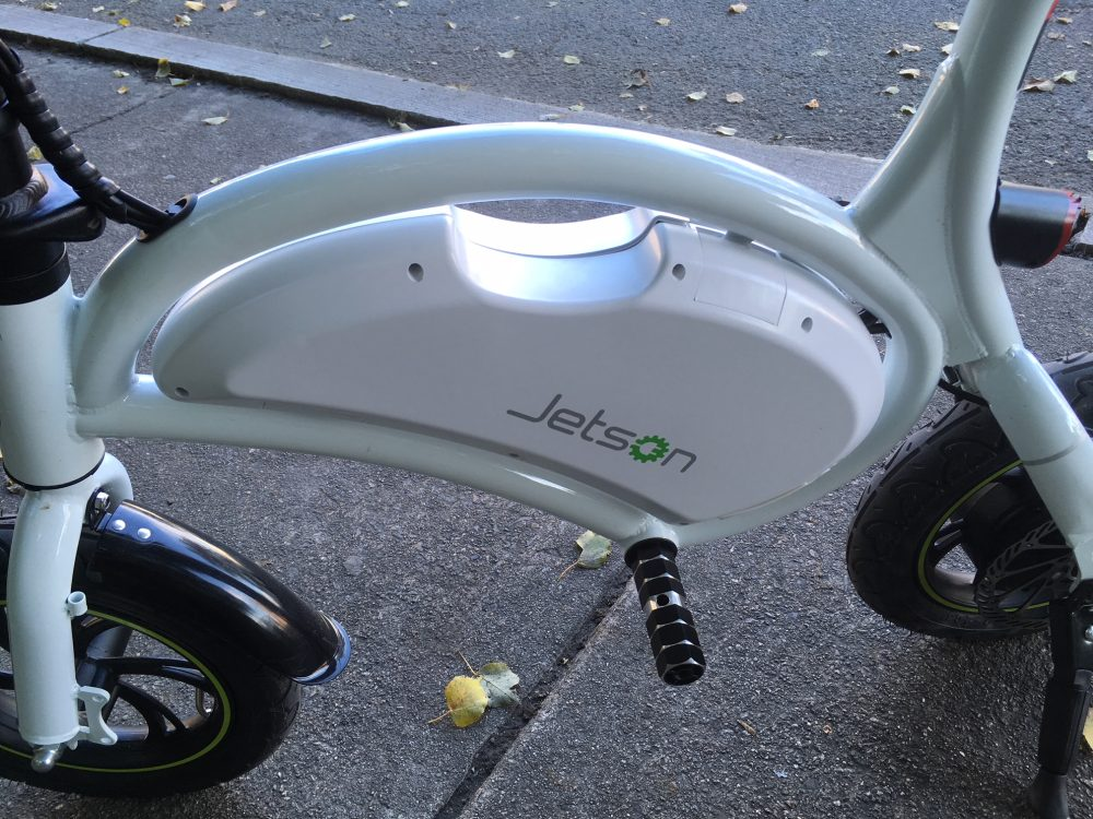 2bb686ff167 Electrek review  The Jetson Bolt electric bicycle is a  399 steal of ...