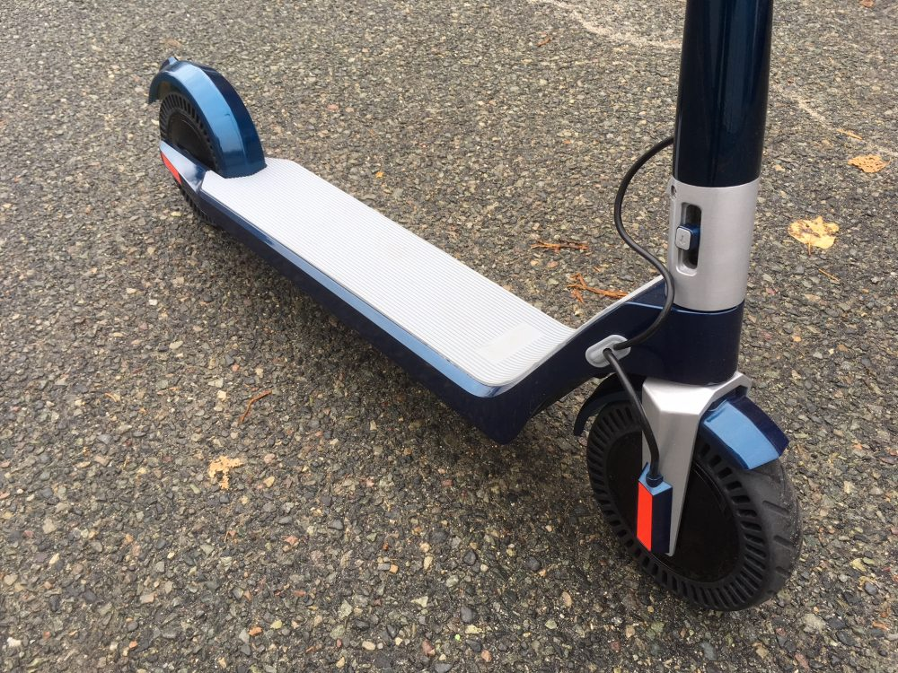 New Berkeley study on electric scooters shows it may be