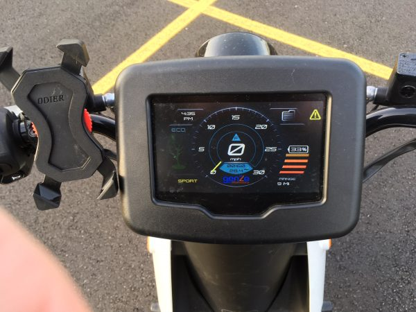 GenZe 2 0 electric scooter review: This awesome EV is a game changer!