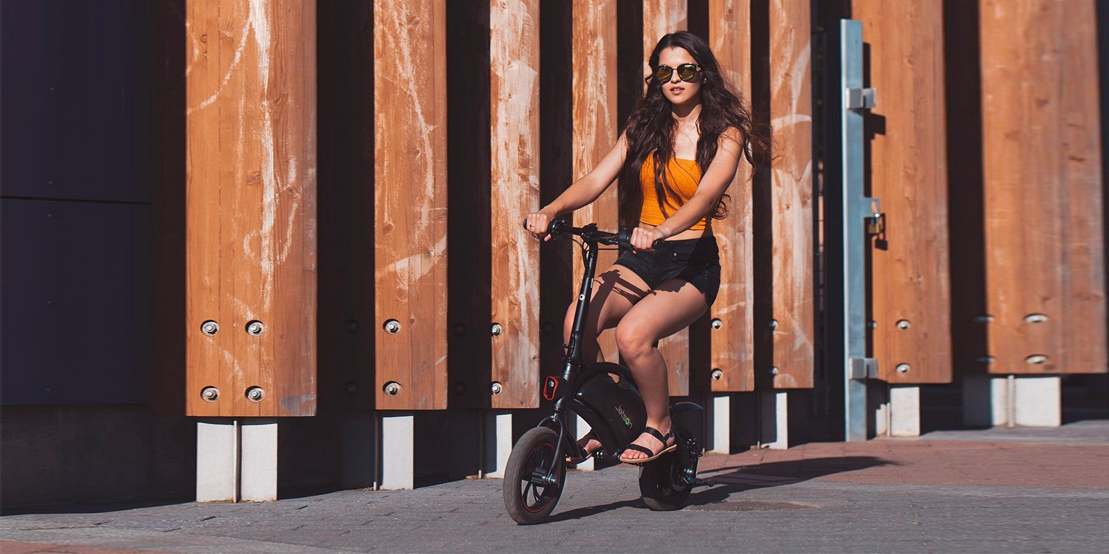 Electrek review: The Jetson Bolt electric bicycle is a $399 steal of a deal