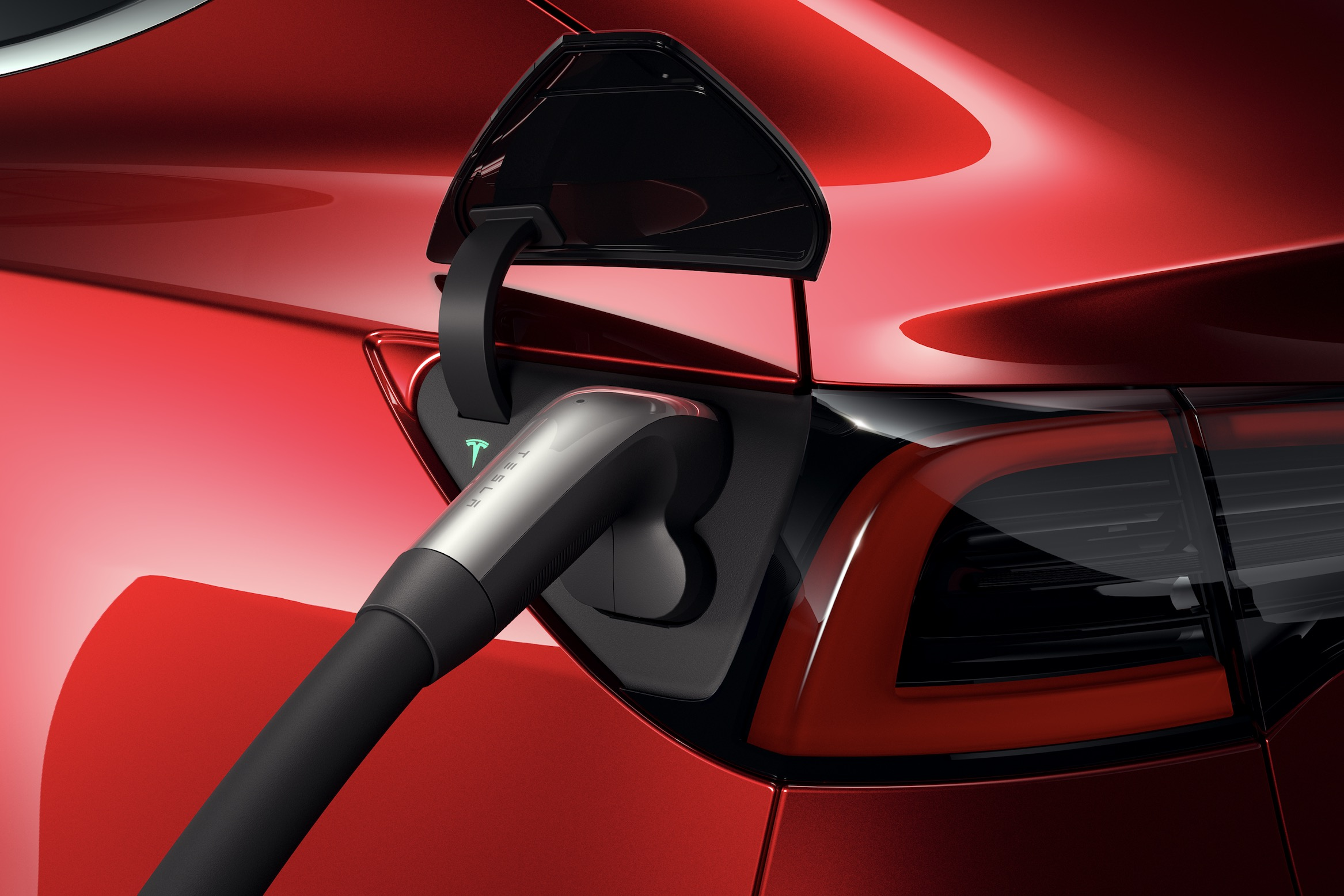 Tesla Confirms Model 3 Is Getting A CCS Plug In Europe Adapter Coming For S And X