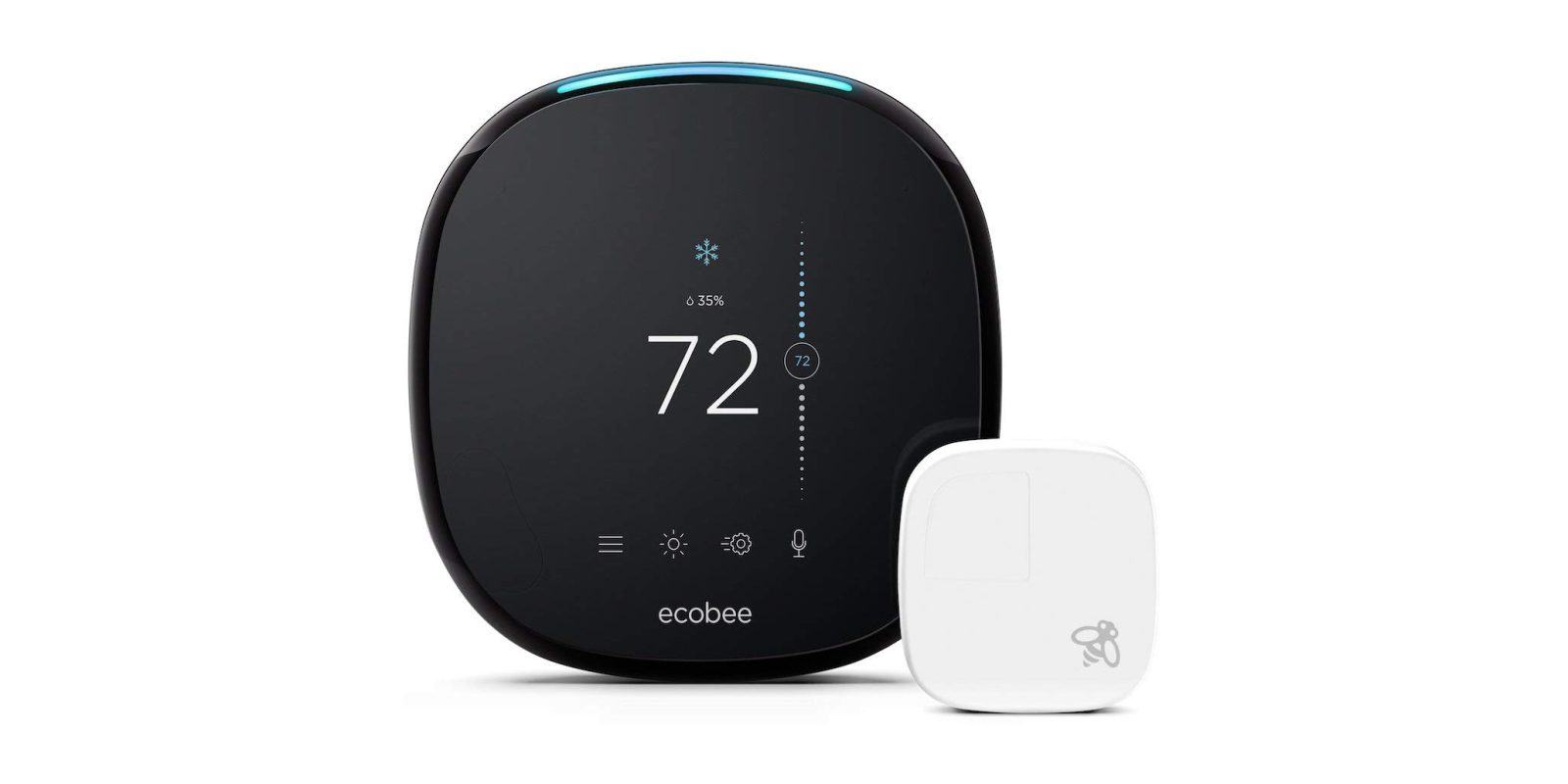 ecobee4 Smart Thermostat with HomeKit for $175 highlights today's Green Deals