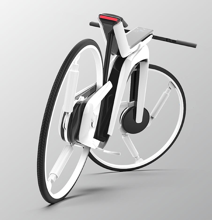 Elon Musk says Tesla  might do an electric bike ... 449e15135