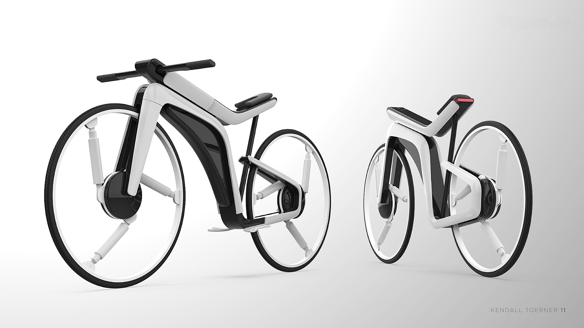 Elon Musk says a Tesla Electric Bicycle could be coming