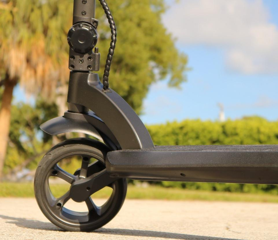 San Diego Rent Electric Scooter: Bird To Offer Electric Scooter Rentals For $25/mo, With