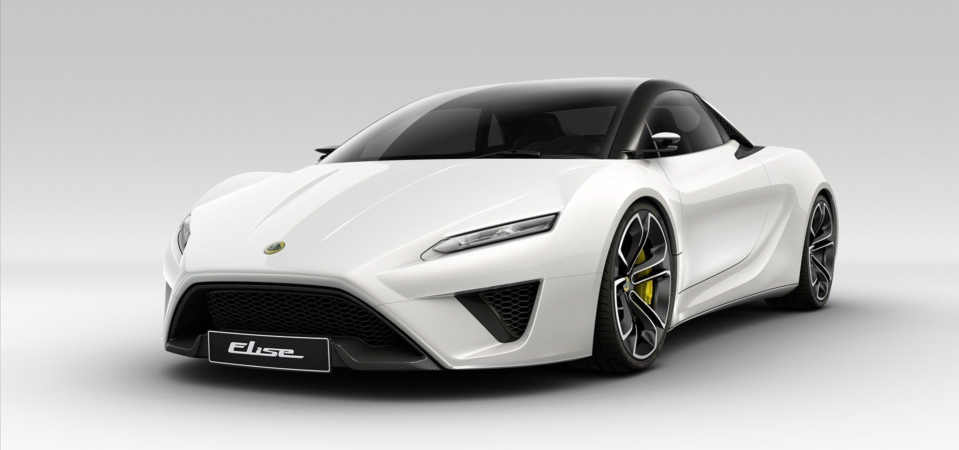 Lotus to go electric with a $2.5 million 1,000 hp hypercar