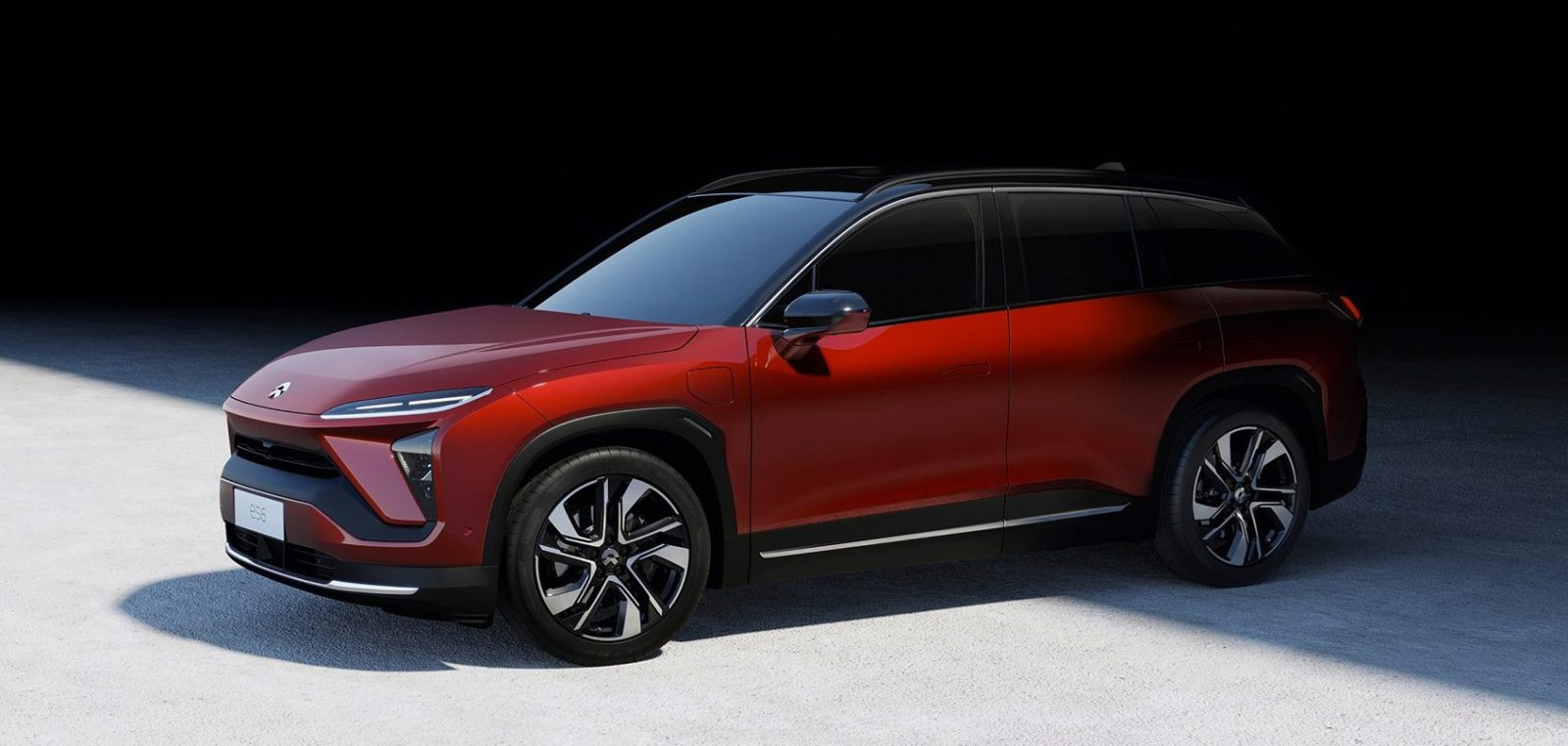 NIO launches new ES6 electric SUV for ~$50,000 - Electrek