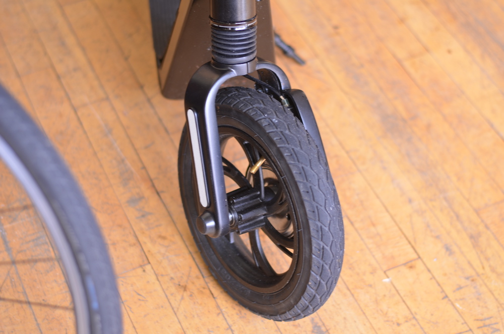 Superpedestrian's self-repairing electric scooter is exactly