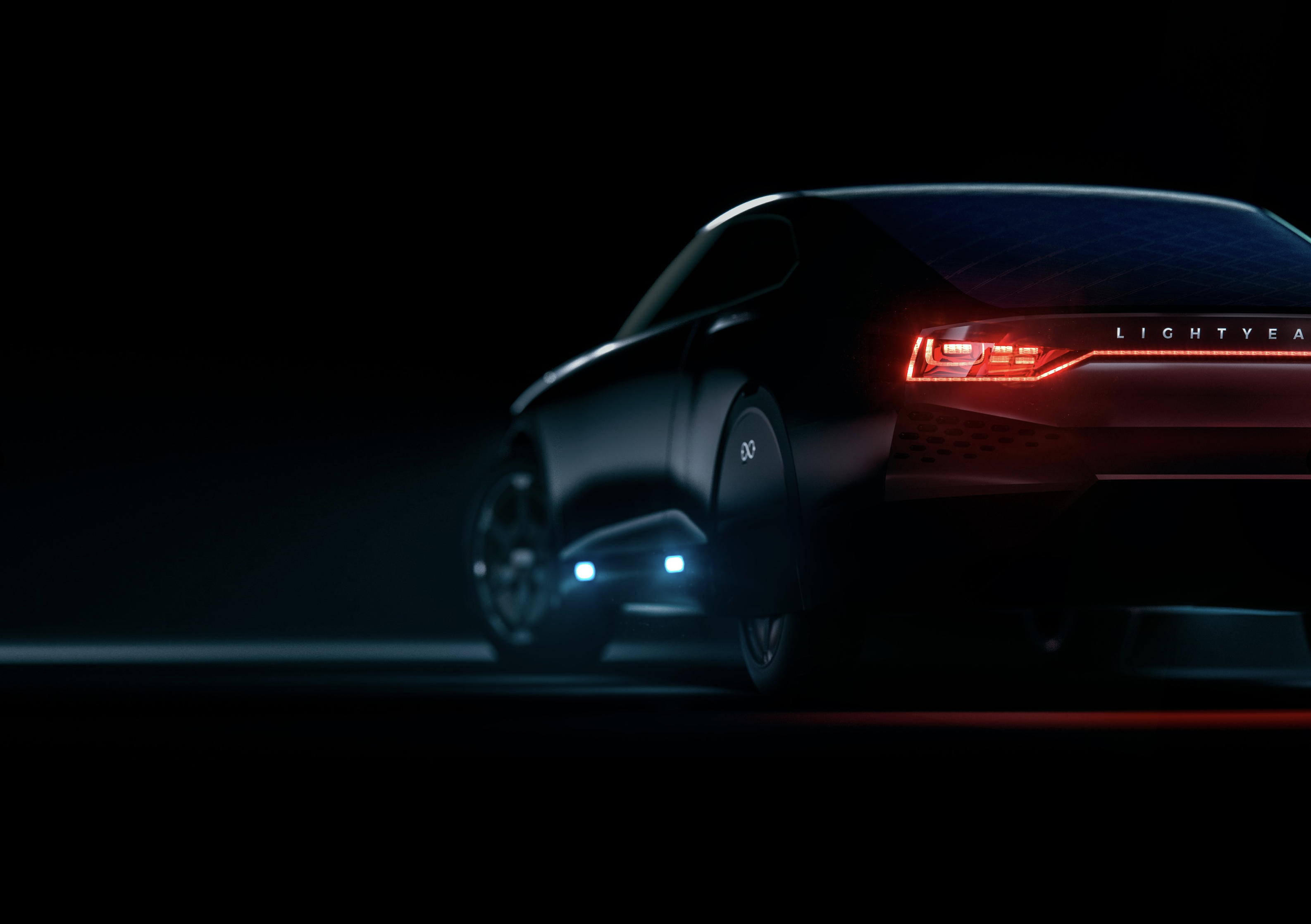 Lightyear Partners With Leaseplan Nl To Deliver First Awd Solar Powered Family Car Electrek