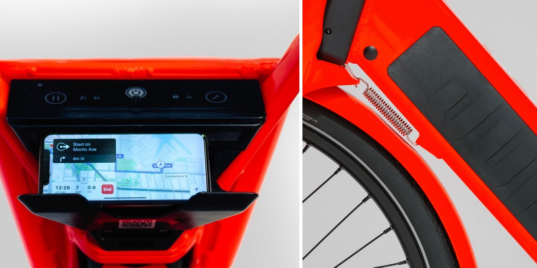 Uber S New Jump Electric Bicycles Just Fixed Everything Wrong With Shared E Bikes