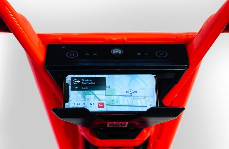 jump phone mount e-bike