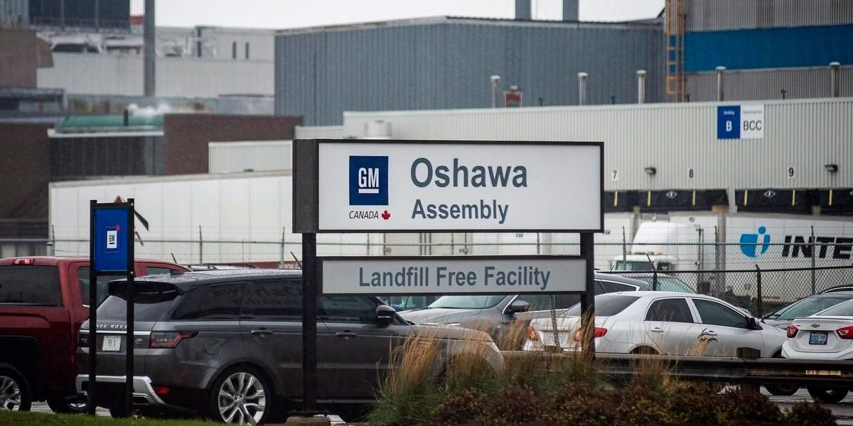Tesla would consider buying shuttered GM factories [again], says Elon Musk