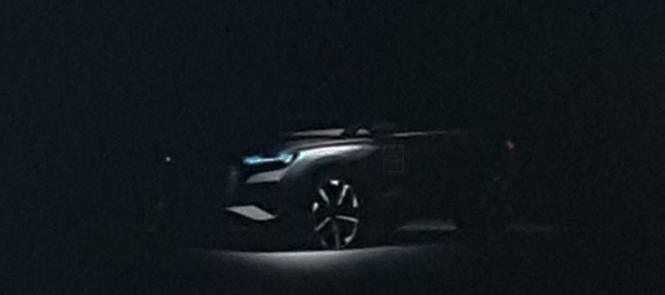 photo image Audi is going to unveil a small electric SUV to compete with Tesla Model Y