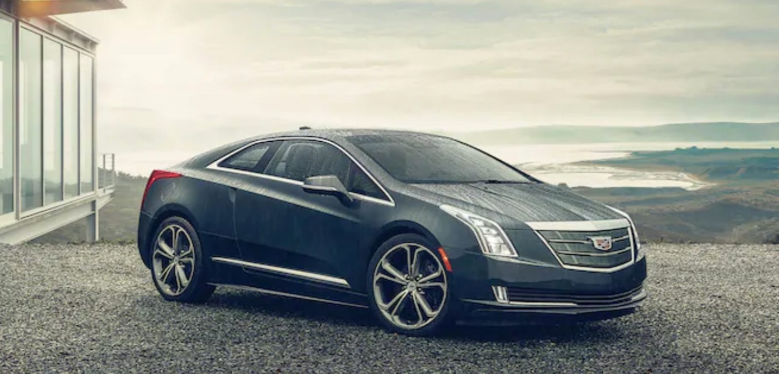 Gm Is Making The Right Move By Focusing Cadillac Brand On Electric But It Should Go Even Further
