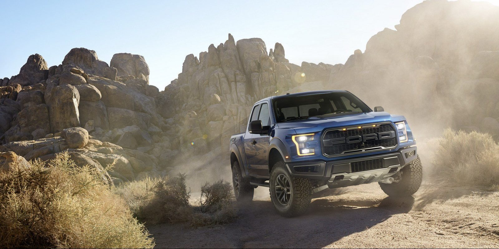 Ford Confirms All Electric F Series Pickup Truck Coming