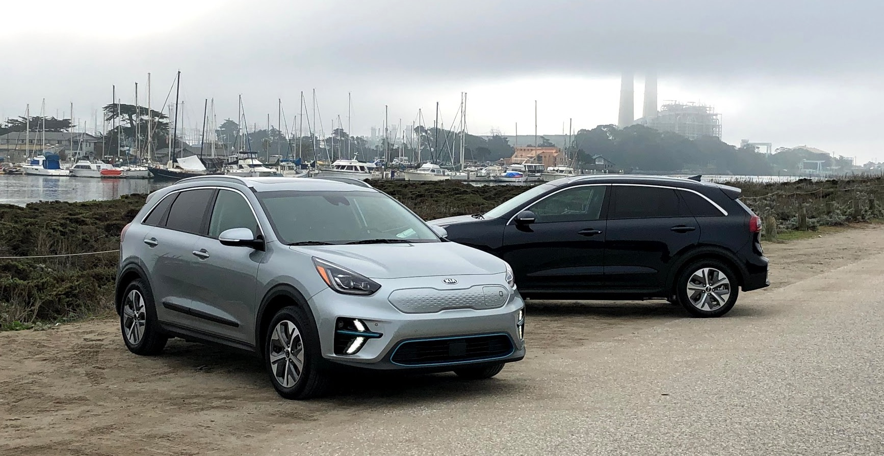 Kia Niro Ev First Drive One Of The Most Important Evs To Hit The