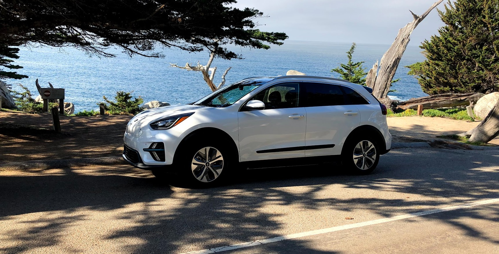 Kia Niro Ev First Drive One Of The Most Important Evs To Hit Market