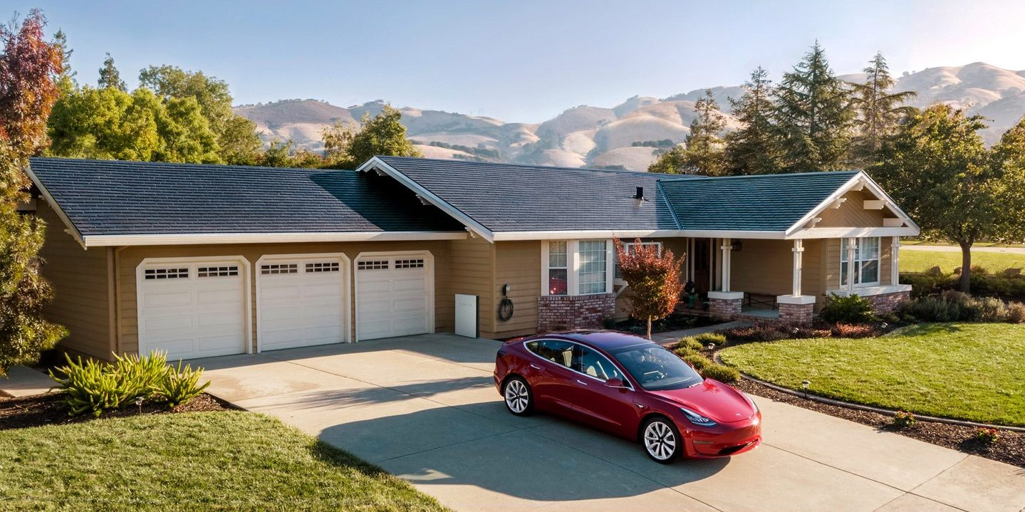 Tesla's new Solar Roof V3 will be same price as shingle roof and electric bill, says Elon Musk