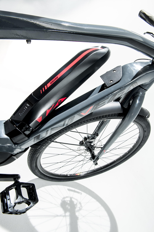 Panasonic US e-bike