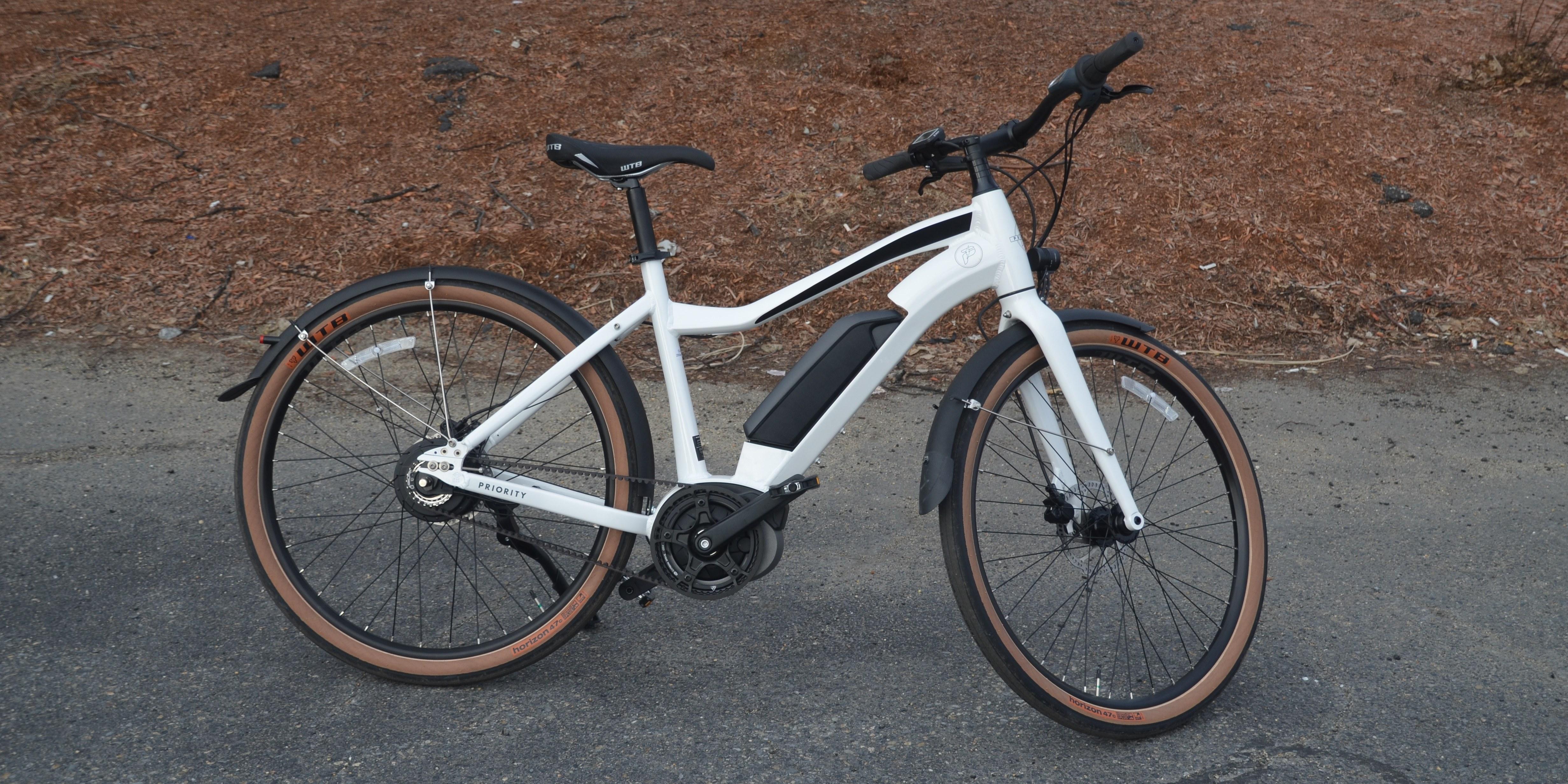 priority embark review premium e-bike