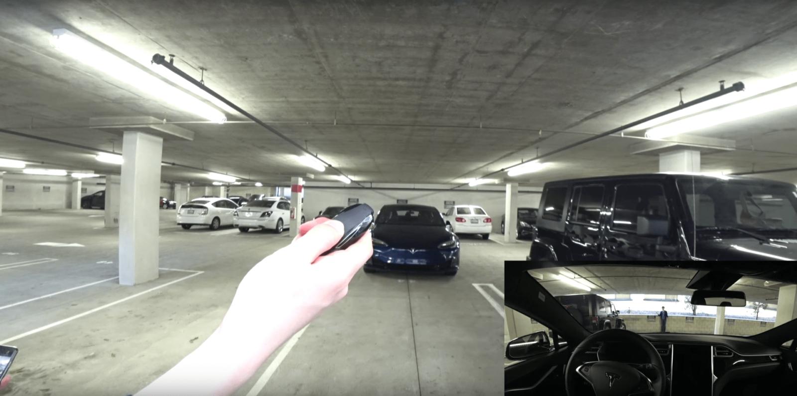 photo image Tesla is getting 'some regulatory pushbacks' over new Autopilot feature, says Elon Musk