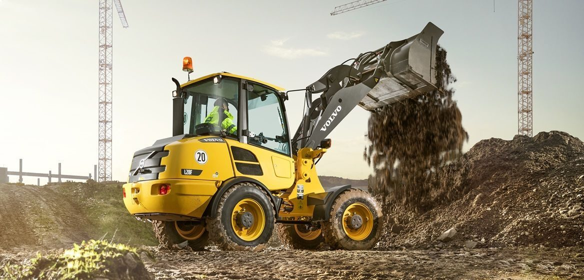 Construction equipment is going electric, Volvo CE now favors electric over diesel for smaller machines