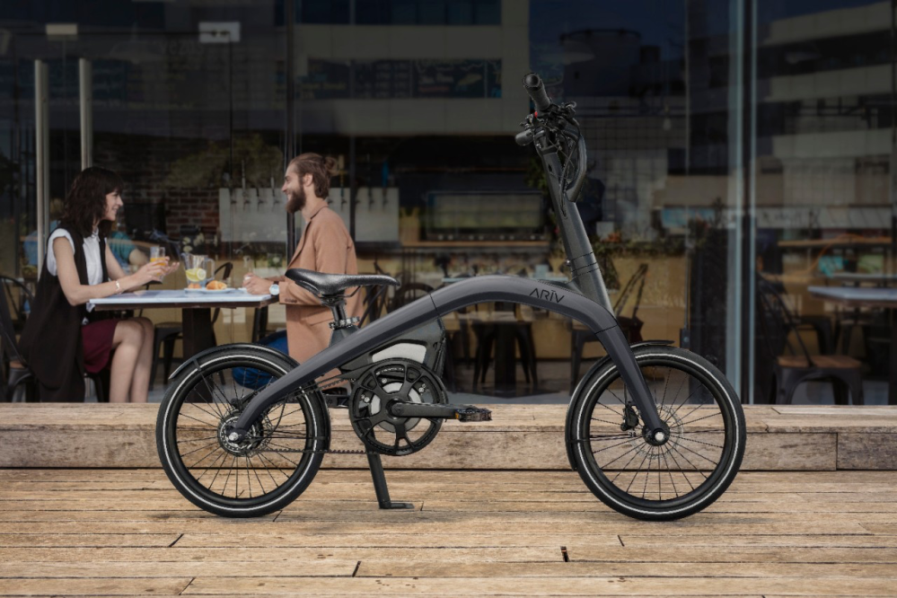 Say goodbye, GM kills off its short-lived electric bicycle