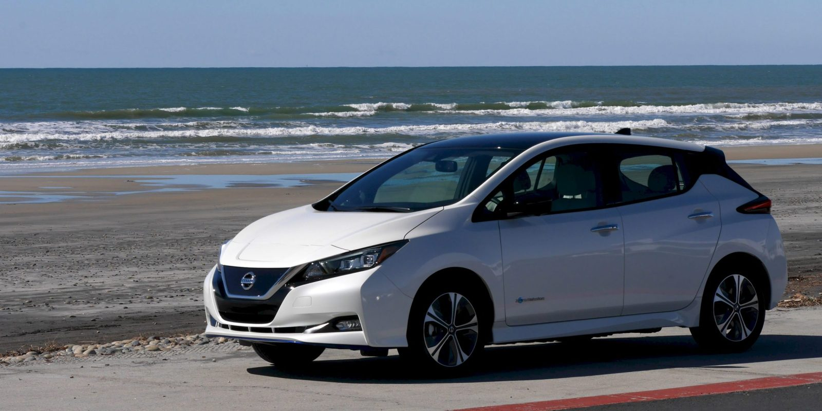 Nissan Says Its Leaf Batteries Will Outlast The Car By 10 12 Years