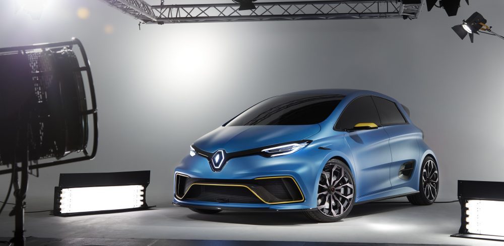 Renault Zoe is getting a refresh with longer range, faster charging, and more, report says