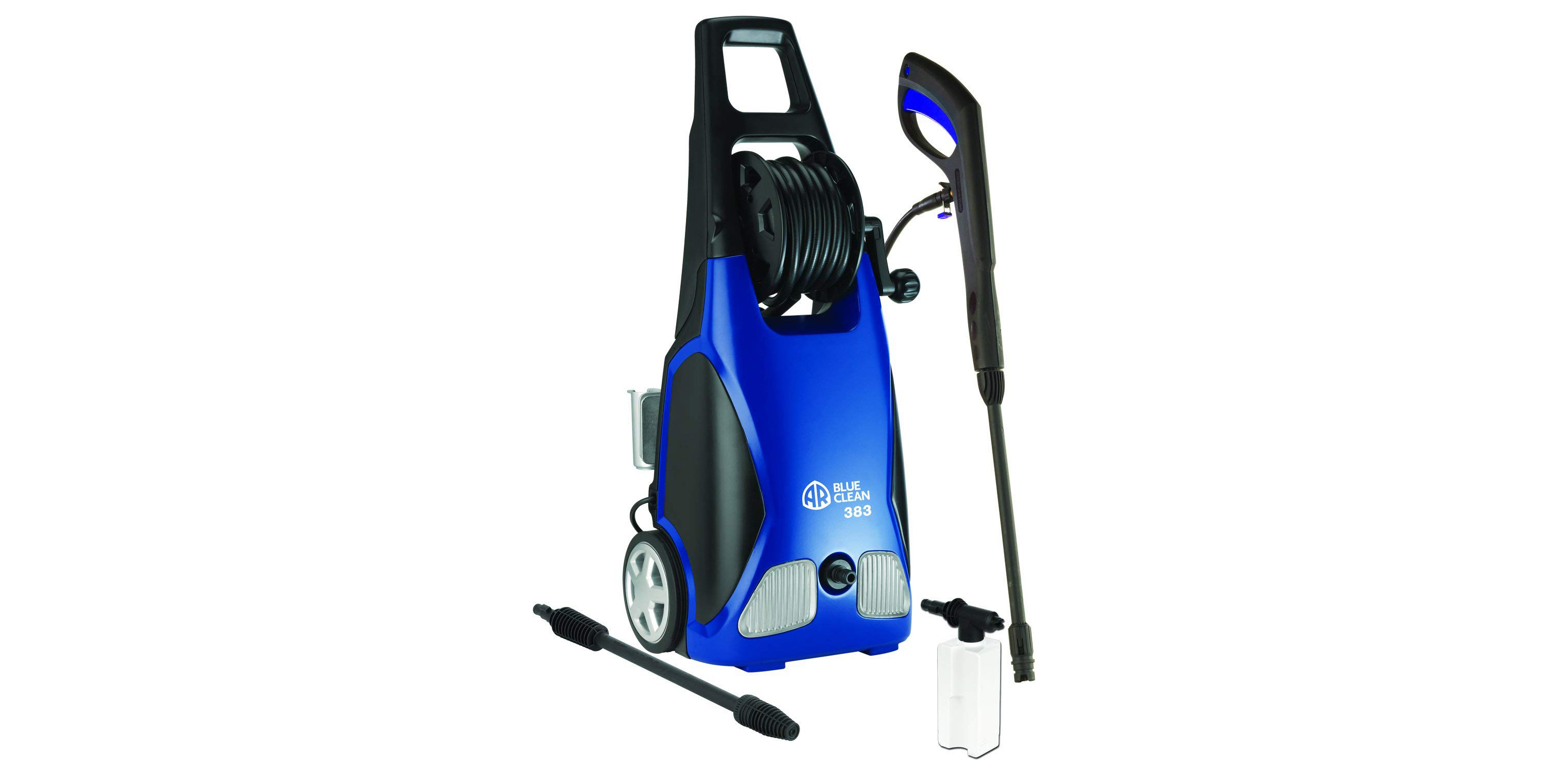 Electric Pressure Washers, Nest Thermostats and more are on sale in today's Green Deals