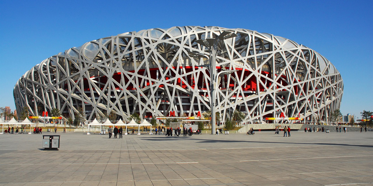 EGEB: Beijing Olympics go green, Florida solar goals, Brown U ...