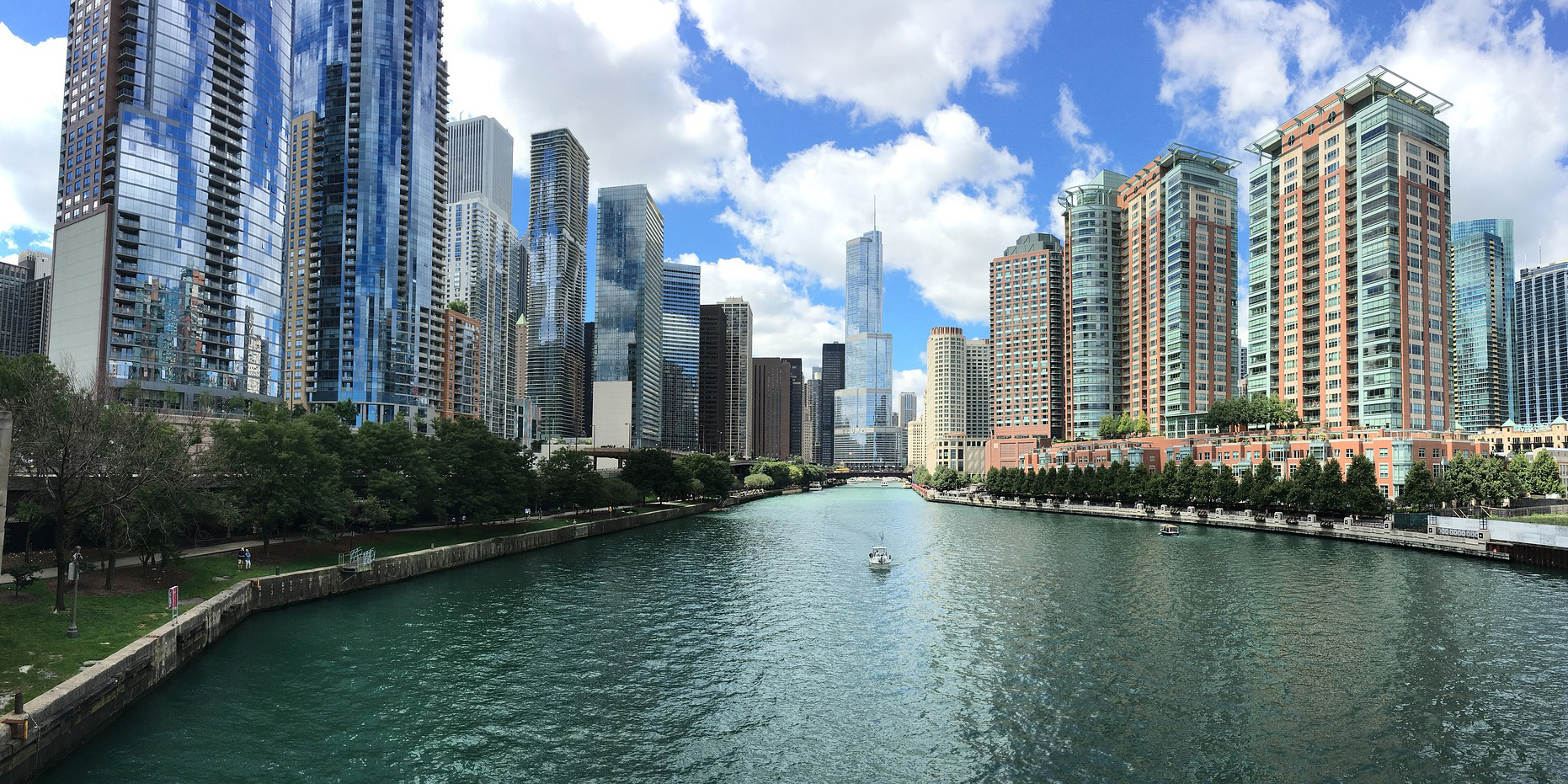 Chicago sets goal for 100 percent clean, renewable energy by 2035