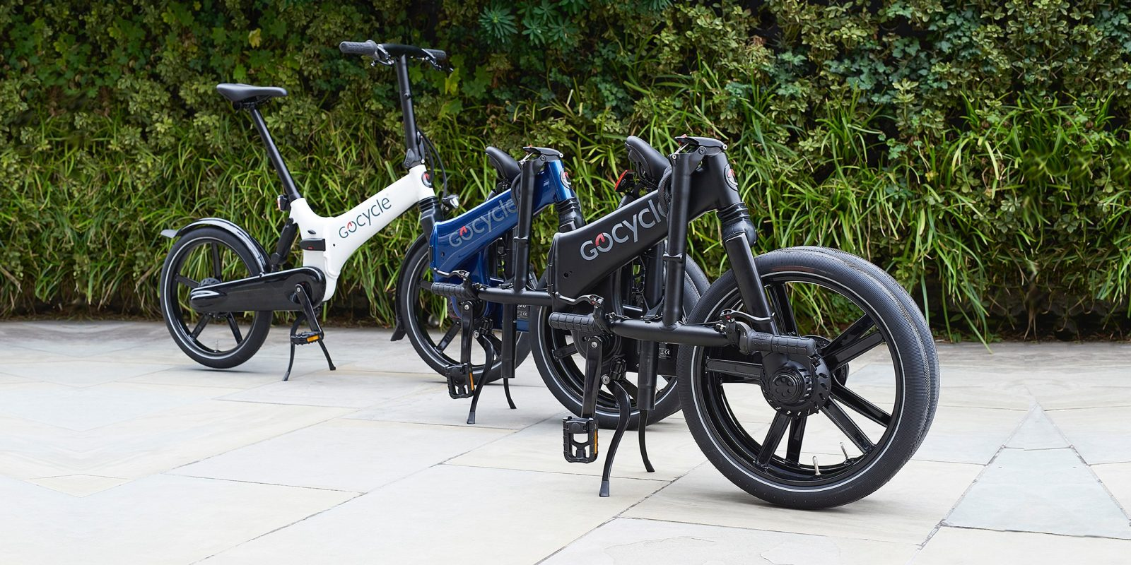 a8434147e27 Gocycle s new fast folding electric bicycle could be the best folding  commuter yet