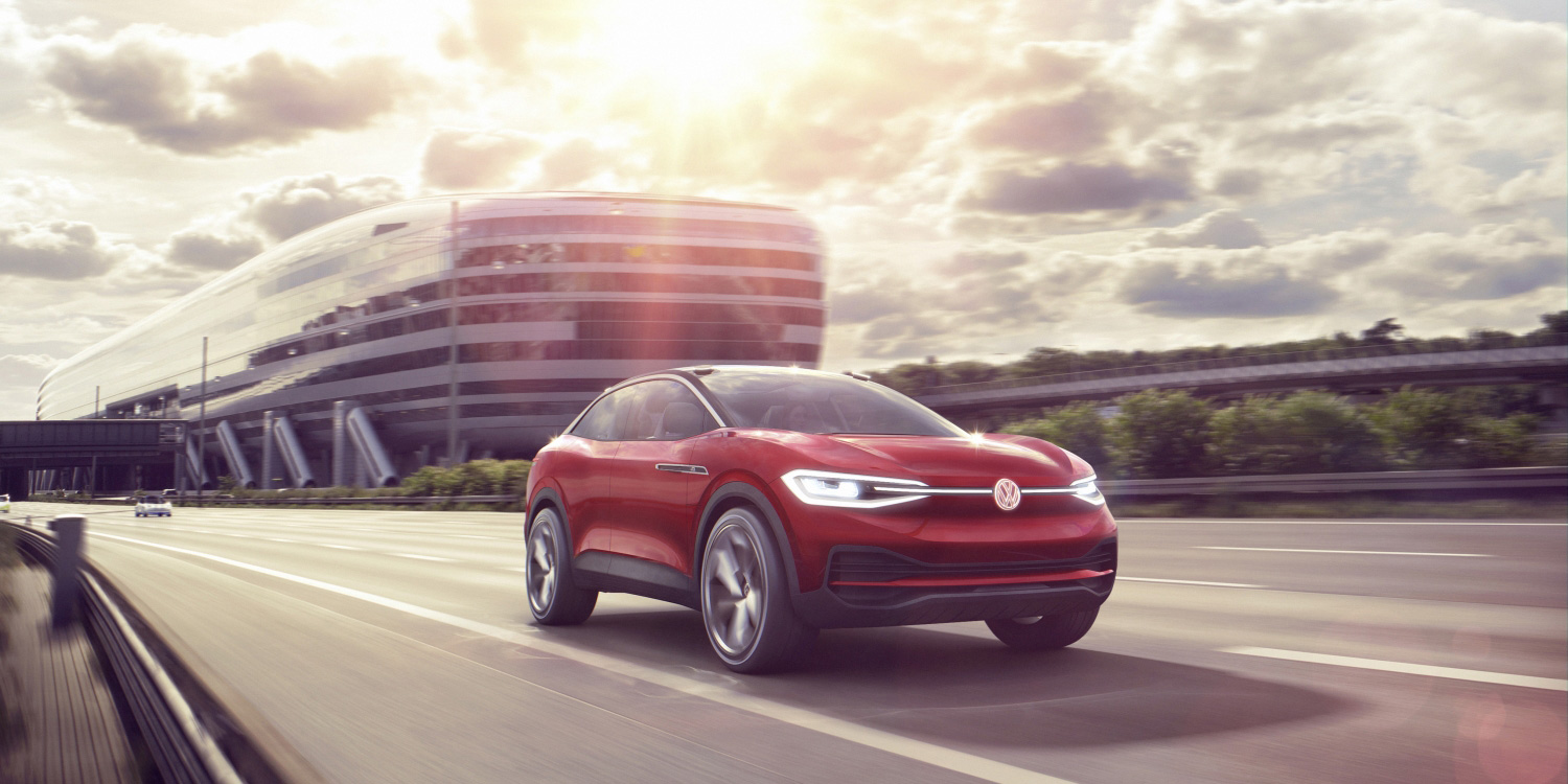 Volkswagen-Ford deal on self-driving, electric cars appear imminent