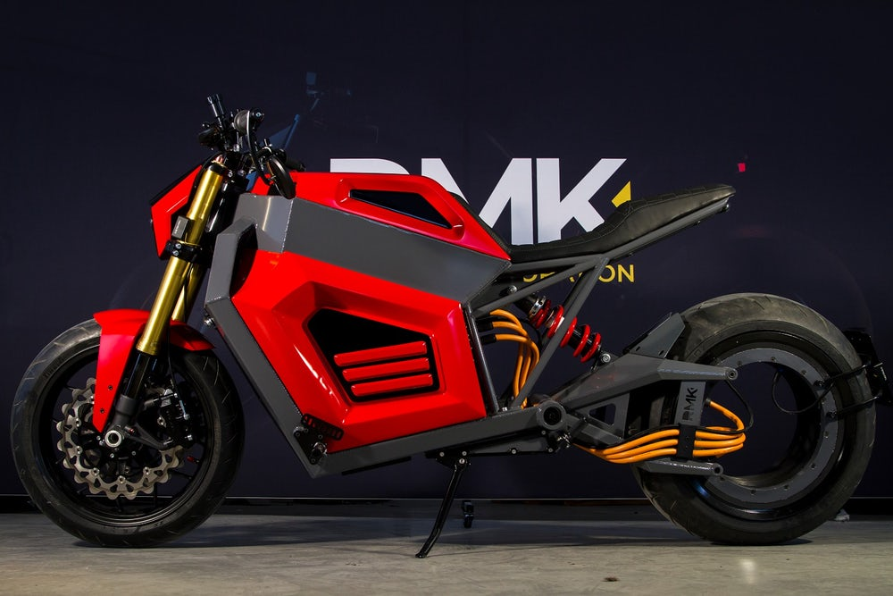 rmk e2 electric motorcycle