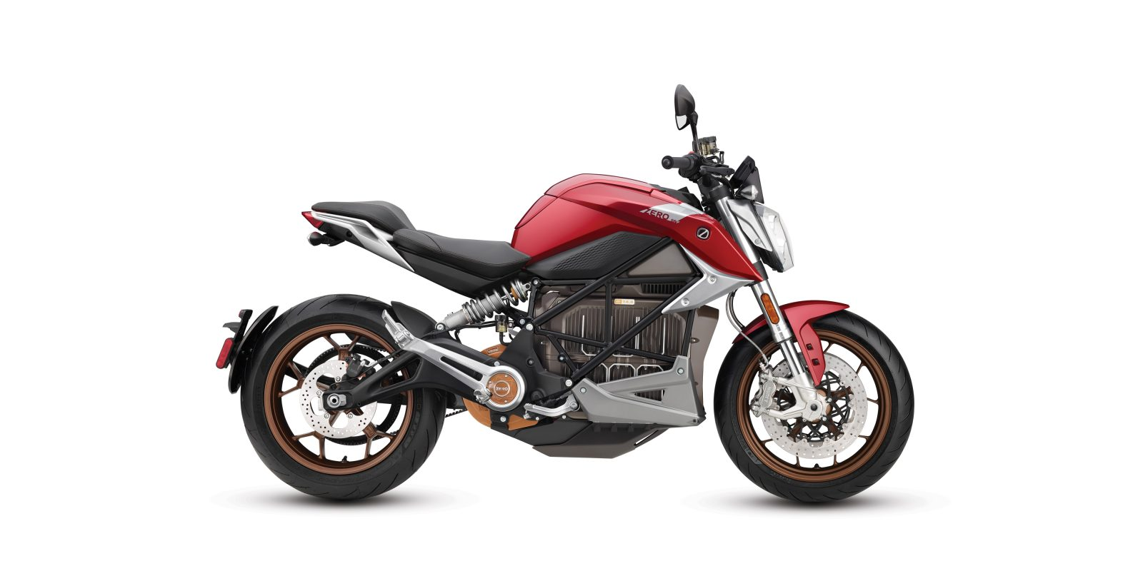 Zero Sr F Electric Motorcycle Unveiled 80 Kw 124 Mph 200 Miles Of Range
